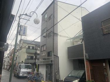 生野区G様邸 マンション外壁・屋根塗装工事事例